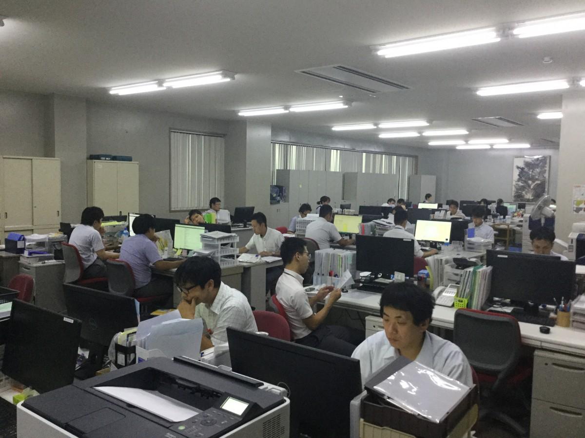 レンタル名古屋_事務所2.JPG